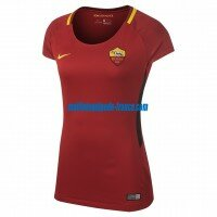 Achat maillot de foot 2017-18 AS Roma Femme Manche..